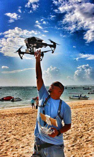 harga jasa drone mapping foto udara